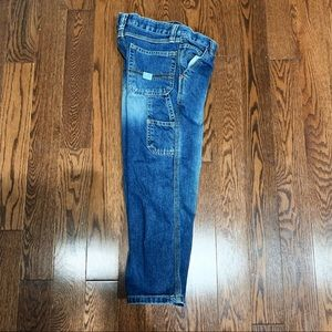 {Children's Place} Utility Jeans, 7